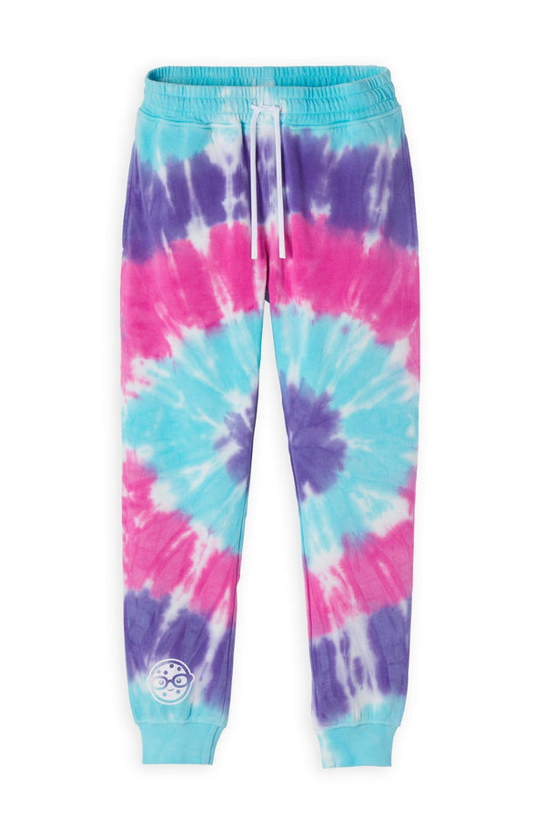 Berry Rad Tie Dye Jogger | Official Rosanna Pansino Merch