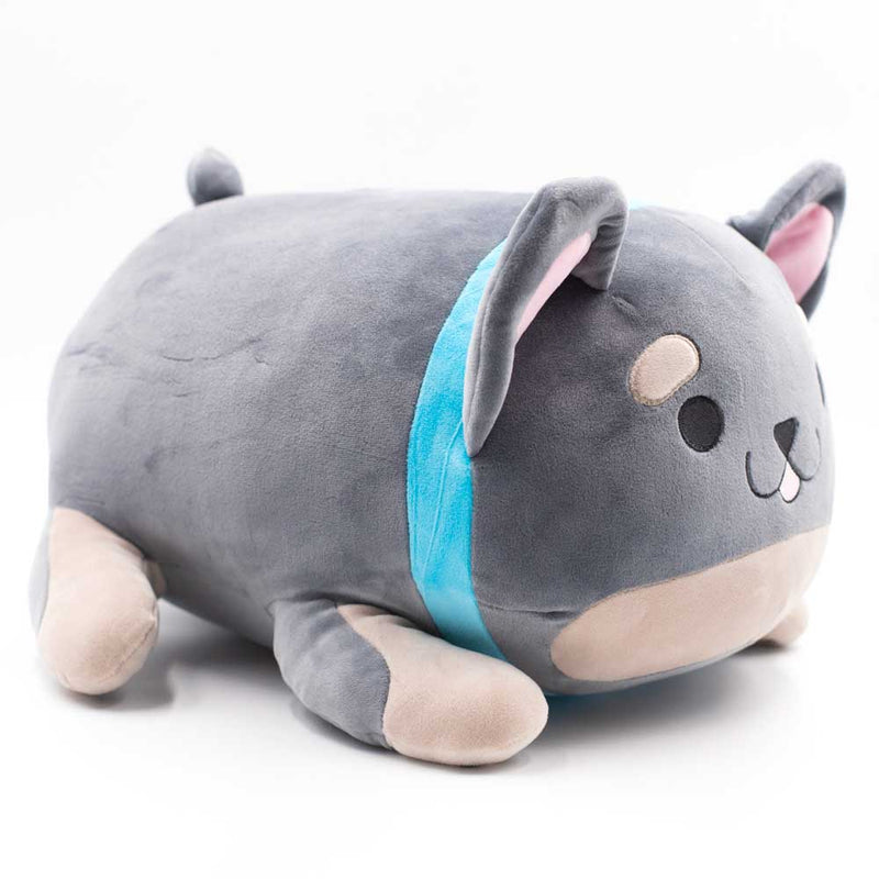 Blueberry Plushie