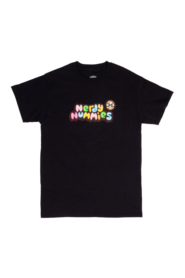 Youth Nerdy Nummies Tee