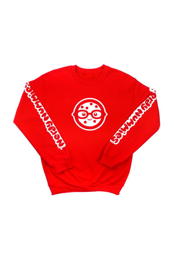 SMART COOKIE CREWNECK