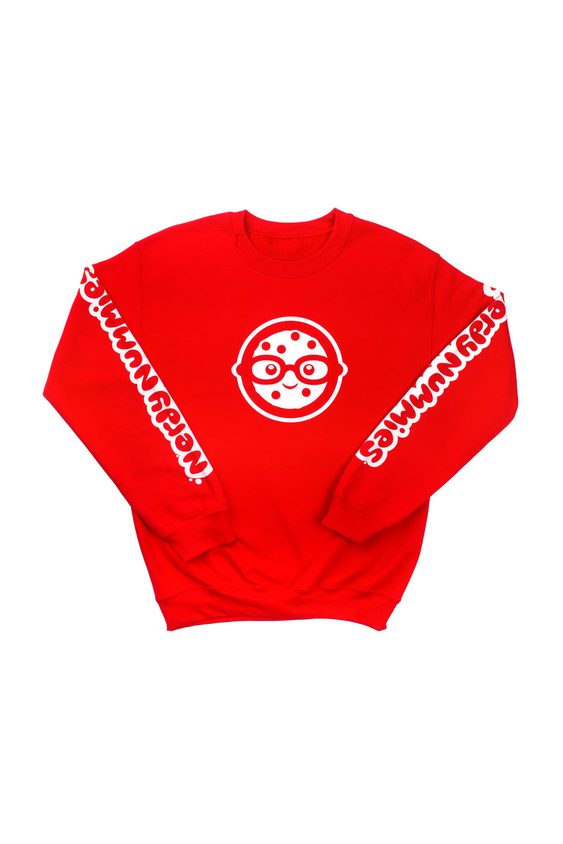 YOUTH SMART COOKIE CREWNECK