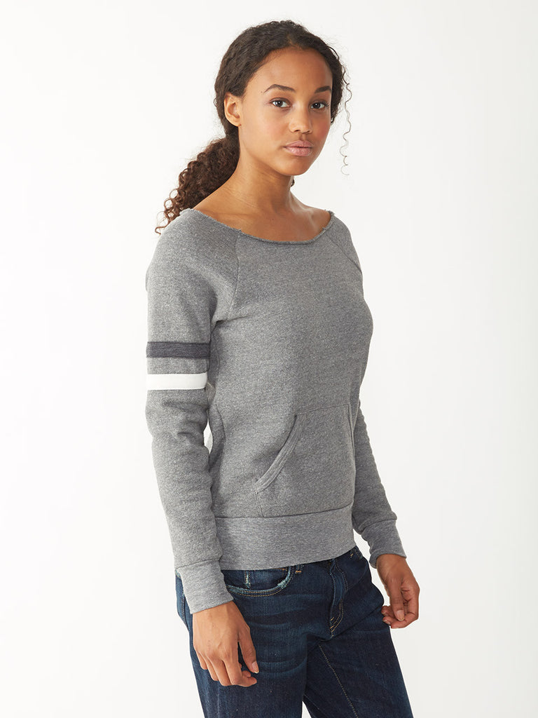 Alternative 9583 - Sport Eco-Fleece Sweatshirt
