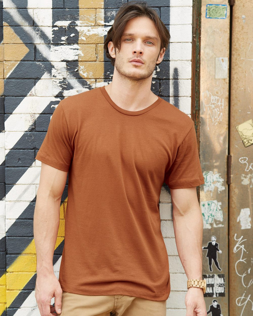 1070 Alternative Short Sleeve Favorite T-Shirt