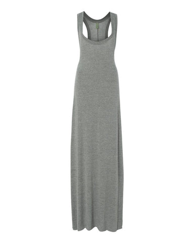Alternative 1968 Ladies' Attractive Maxi Dress in Eco-Jersey