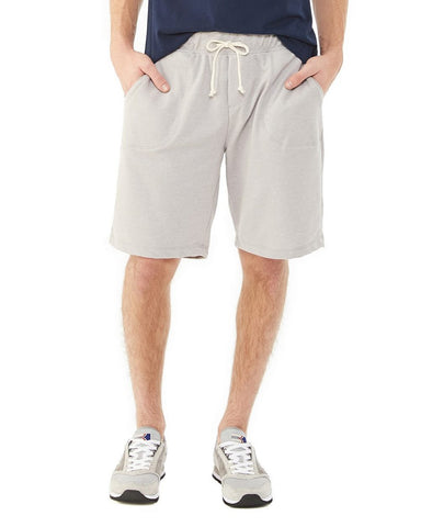 Alternative 5393 Men's Relaxed Shorts in Signature Eco Mock Twist