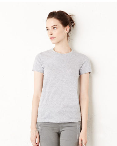 Alternative 6004USA Ladies' Slim Fit T-Shirt Made in the USA