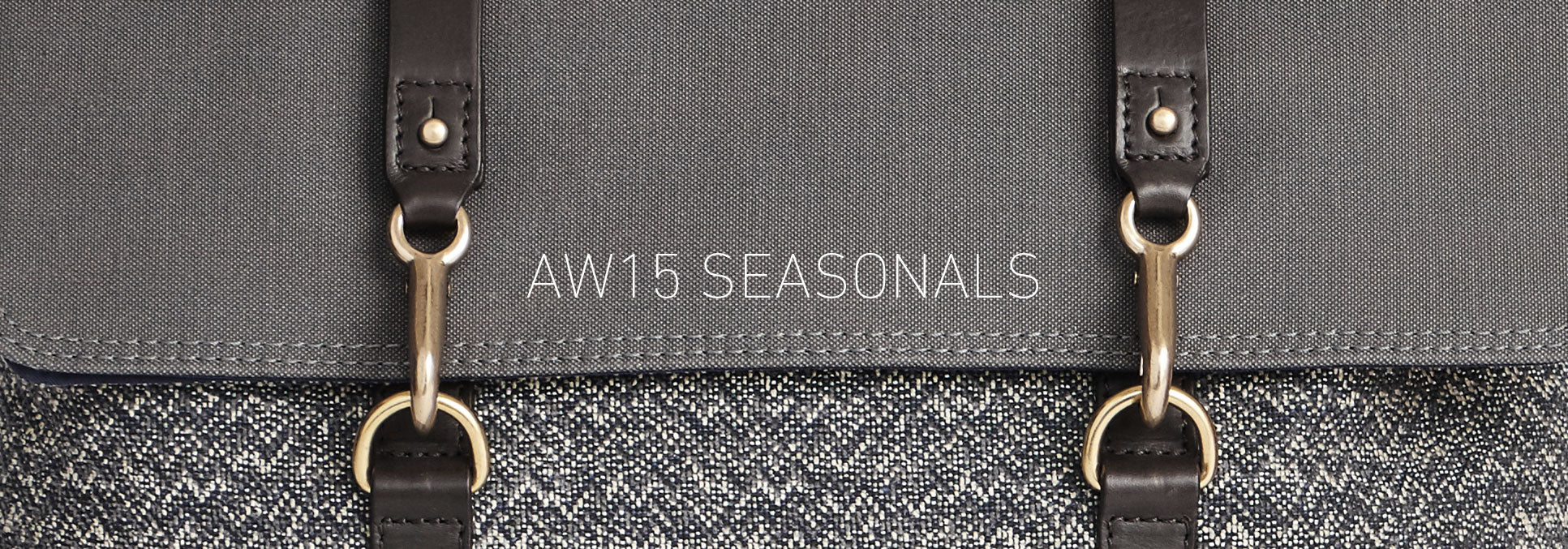 AW15 seasonal collection