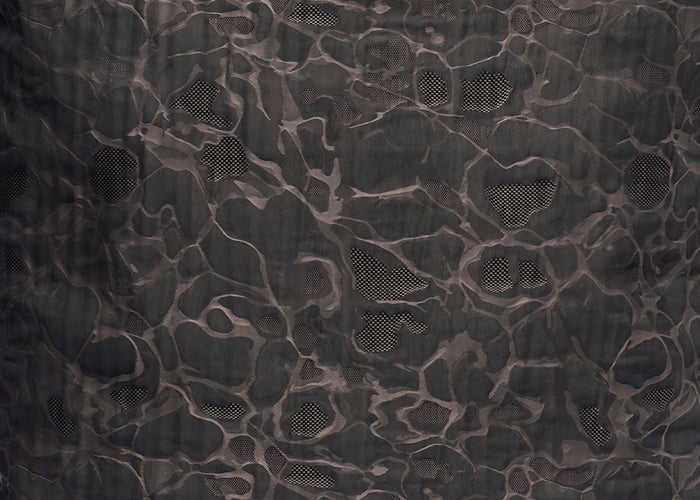 M/S Drawstring - Camo Jacquard/Black feature image 1