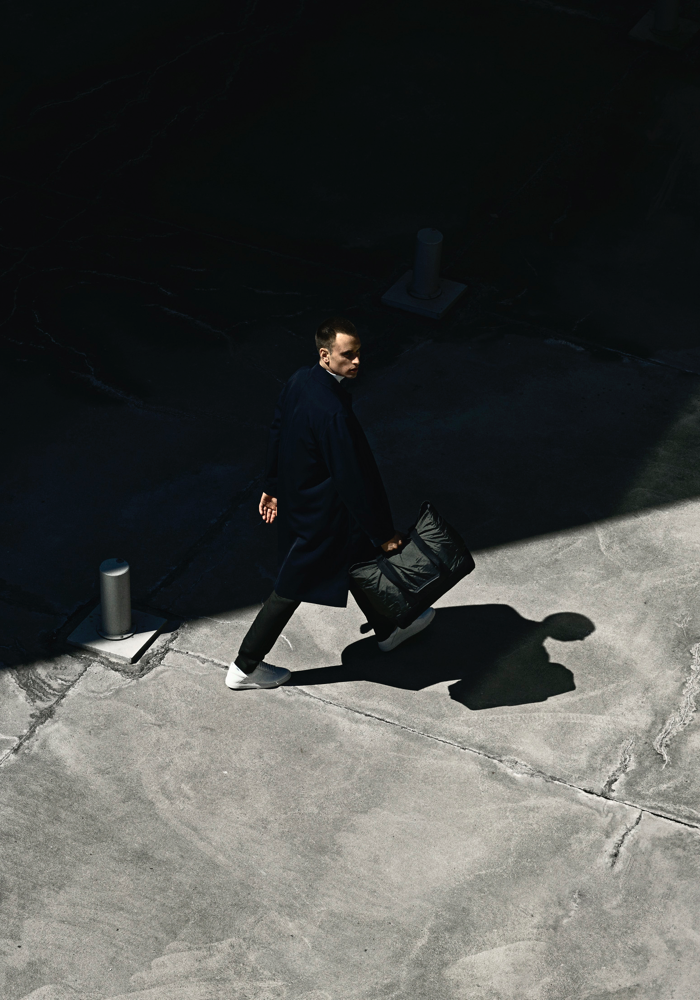 M/S Goods Shopper - Skagerrak/Black collection 2