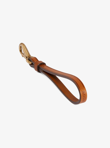 Key hanger – Tabac description image