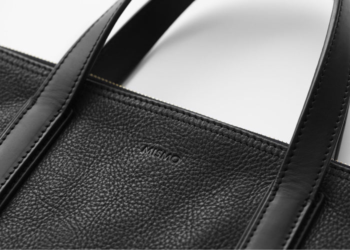 Mate, Leather - Black/Black feature image 2