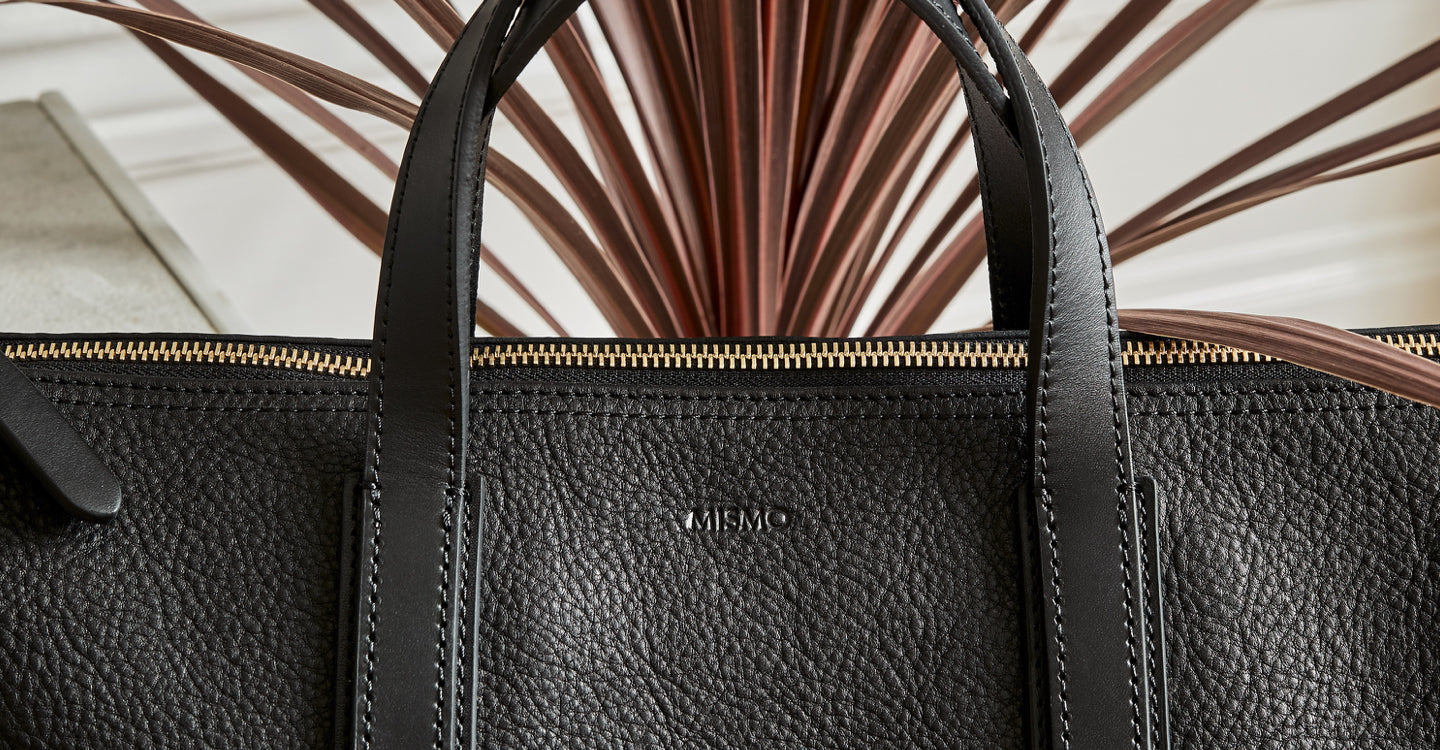 Mate, Leather - Black/Black feature image 3