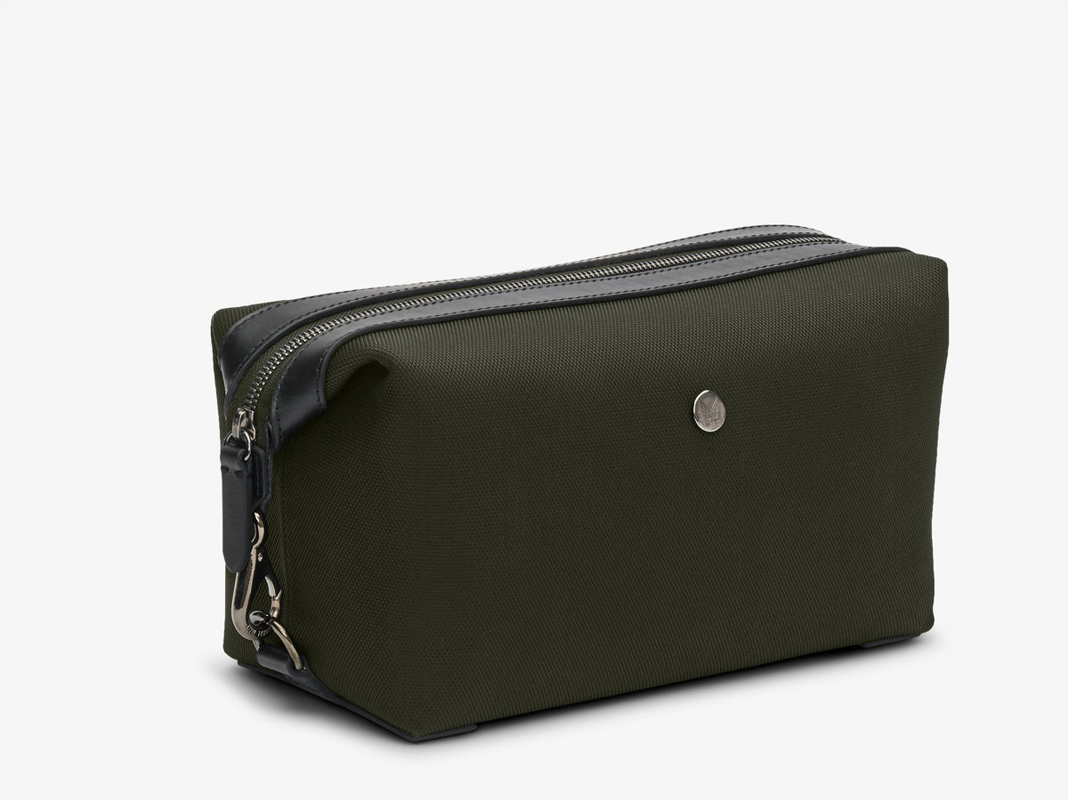 M/S Washbag - Skagerrak/Black description image