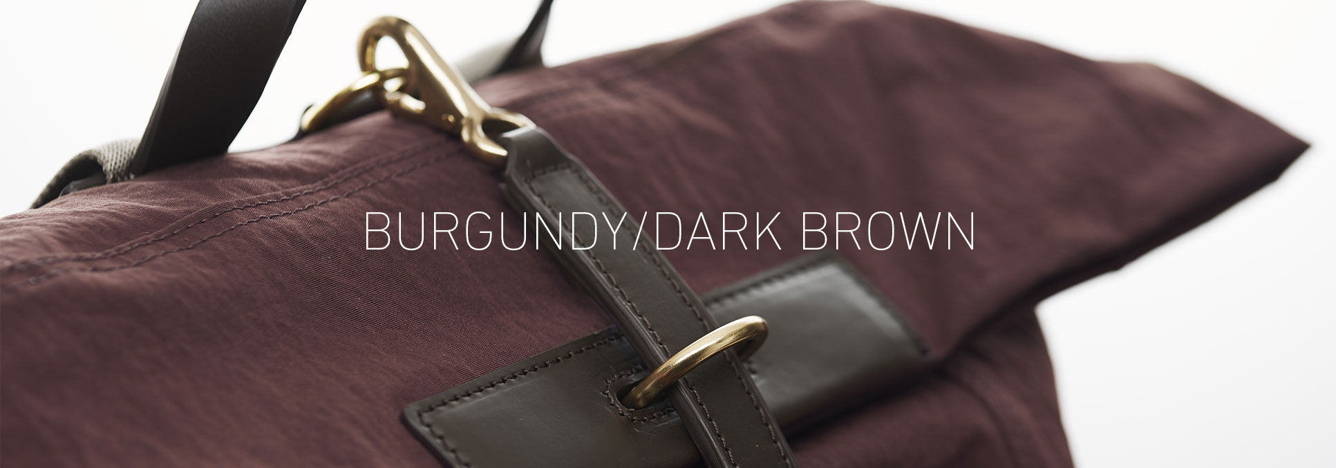 Mismo Burgundy/Dark Brown