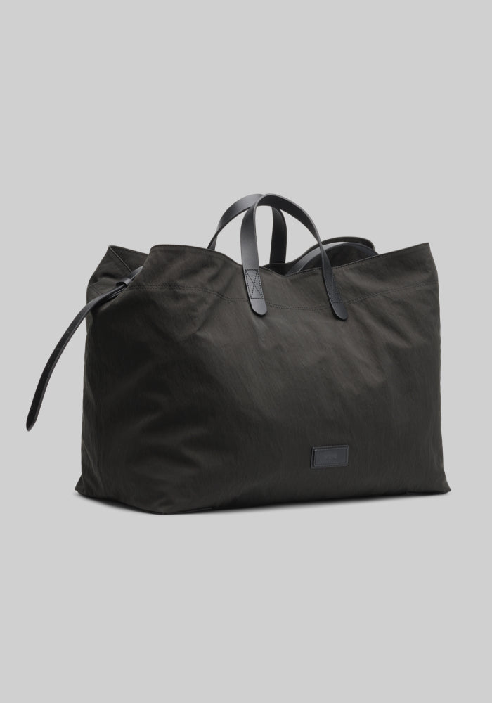 M/S Passage - Charcoal/Black collection 1