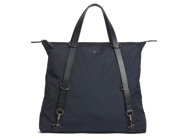 M/S Day Pack - Moonlight Blue/Black