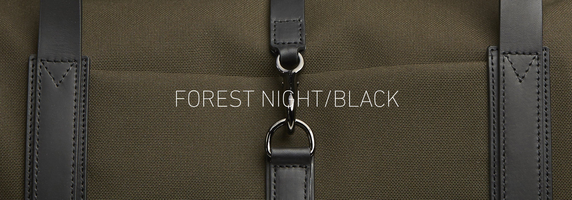 Forest Night/Black