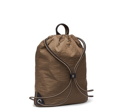 M/S Drawstring - Golden Camel