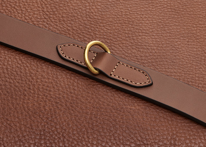 Belt Bag - Tabac/Cuoio feature image 1