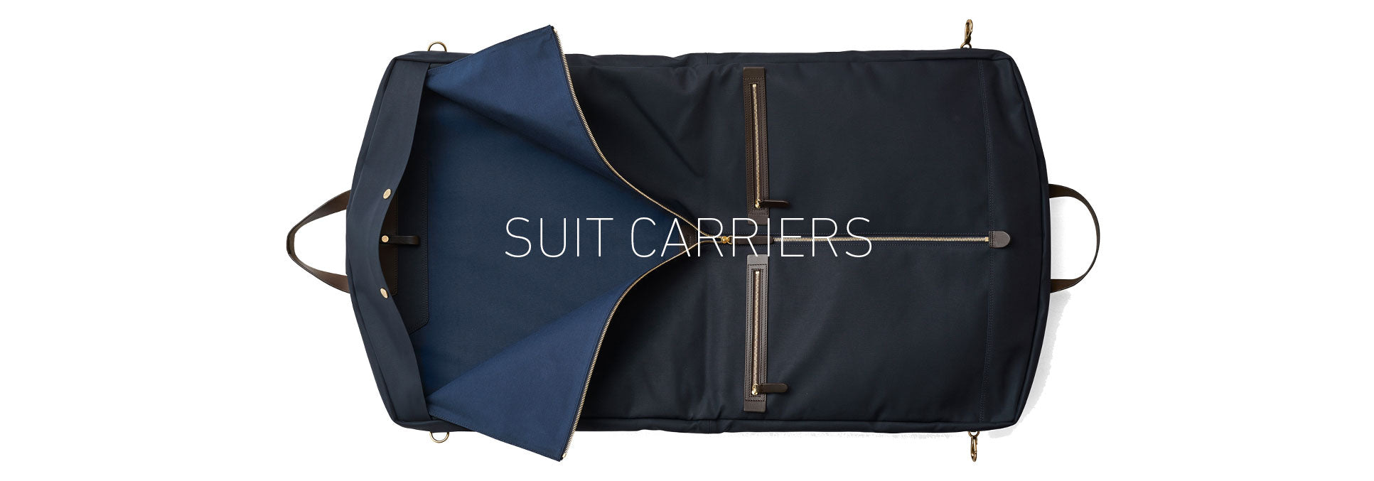 Mismo Suit Carriers