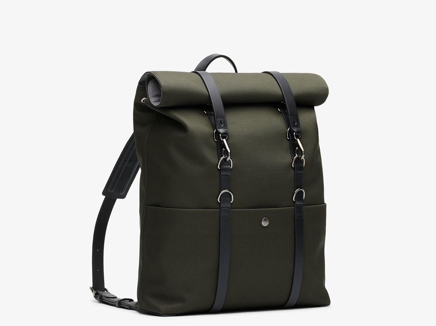 M/S Backpack - Skagerrak/Black