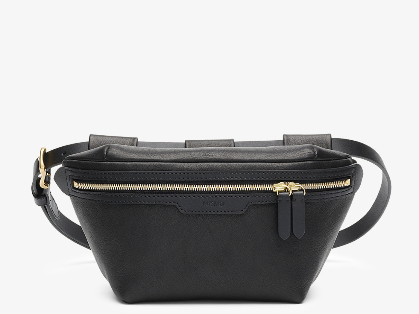 Belt Bag - Black/Black