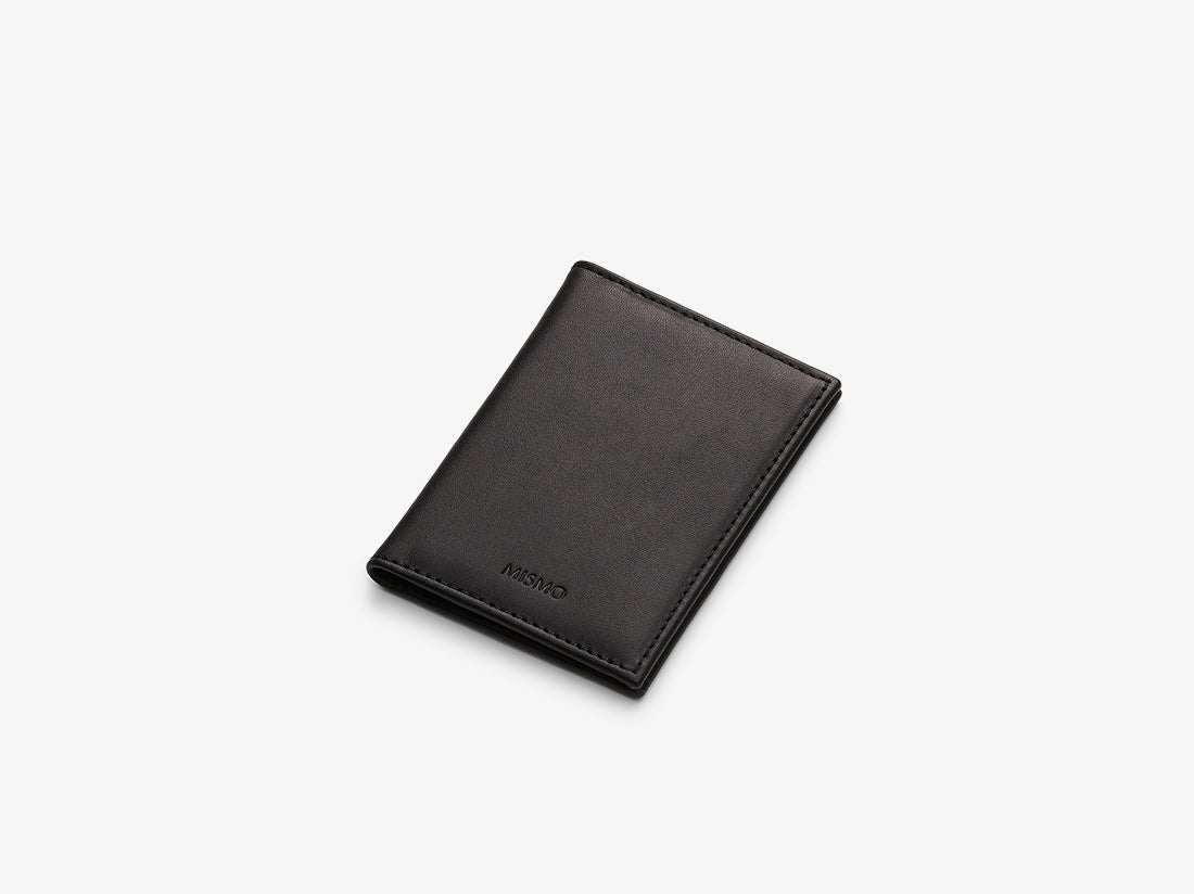 Cards - Black -  Accessories AW19 - Mismo