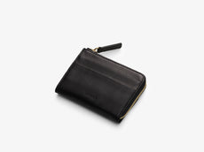 Card Wallet - Black -  Accessories AW19 - Mismo
