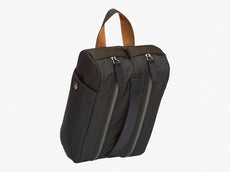 M/S Double Dopp-kit - Beluga/Black -  Accessories - Mismo