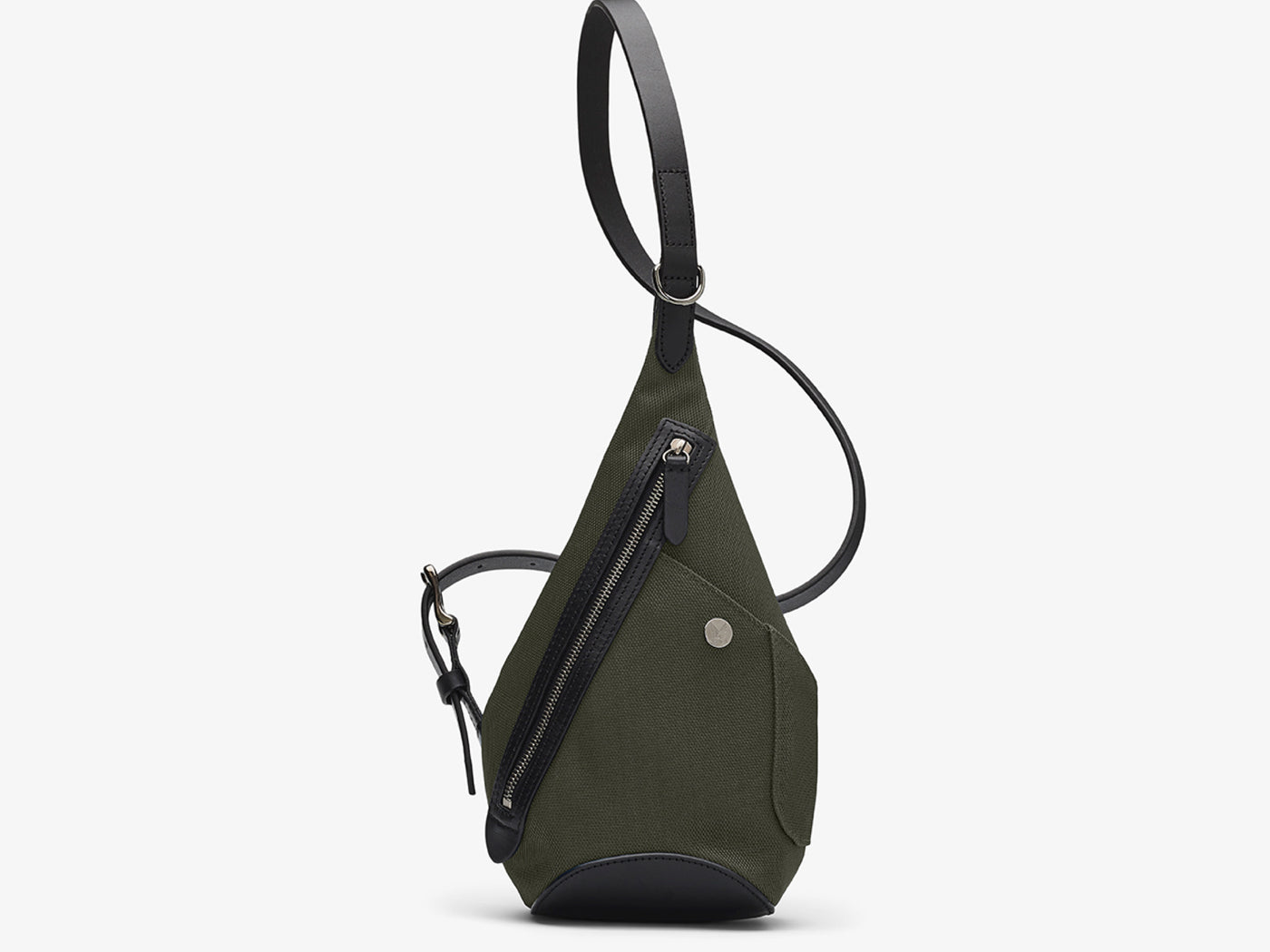 M/S Drop Bag – Skagerrak/Black