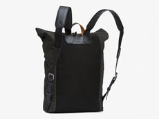 M/S Escape – Beluga & Black/Black -  Backpacks - Mismo