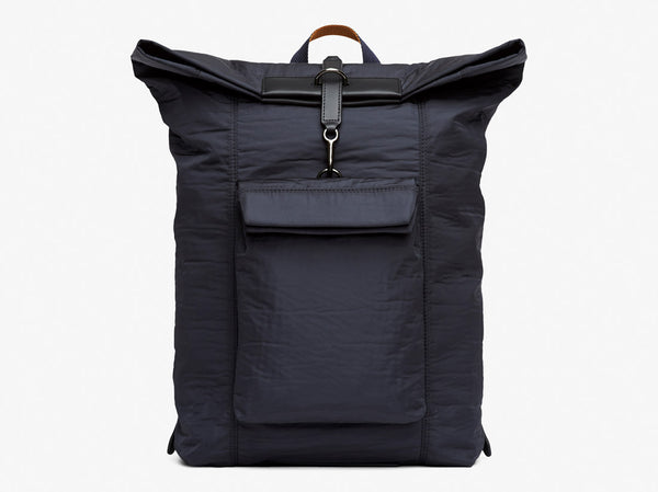 M/S Escape – Moonlight Blue & Black/Black -  Backpacks - Mismo