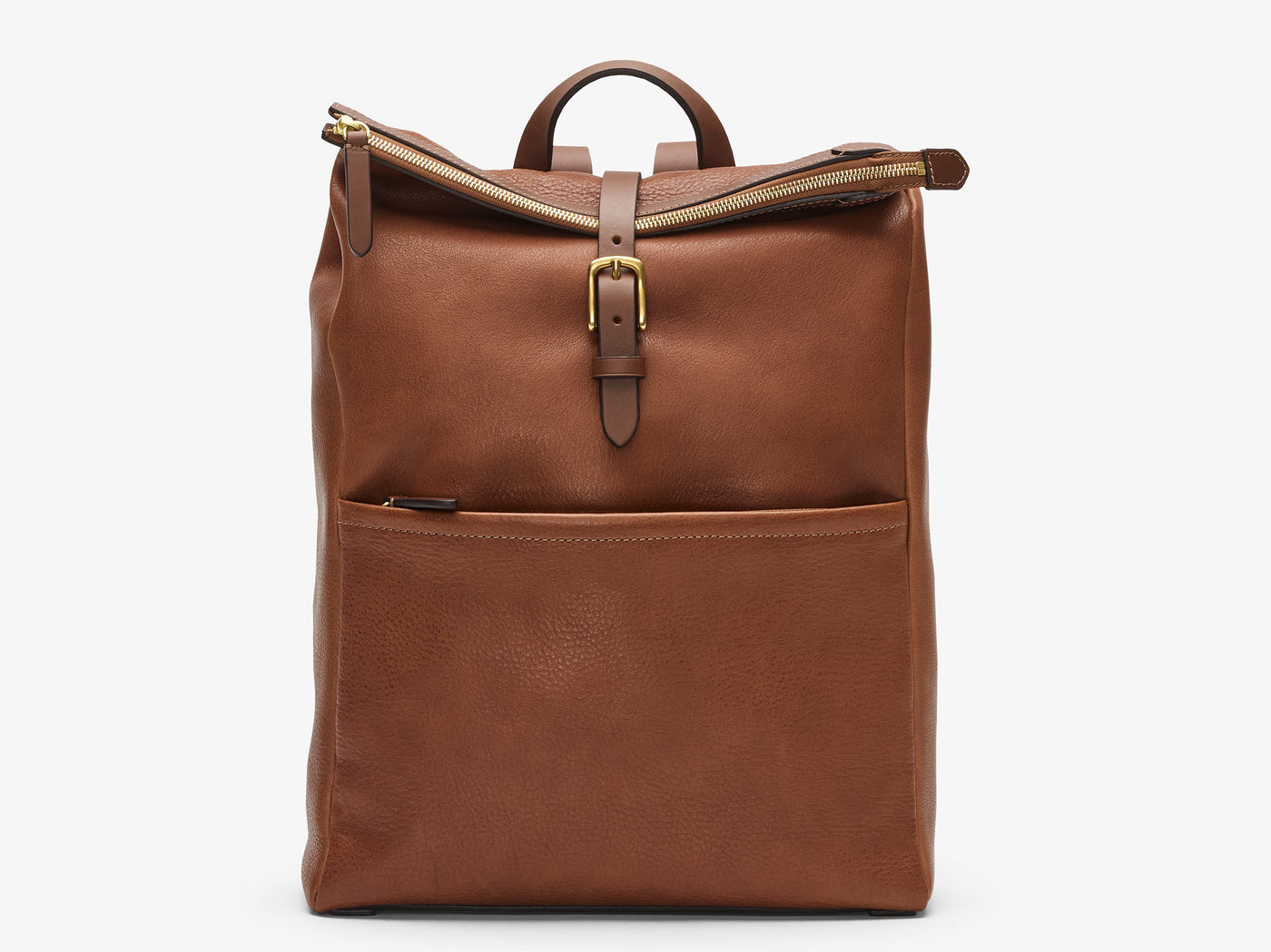 Express, Leather – Tabac/Cuoio