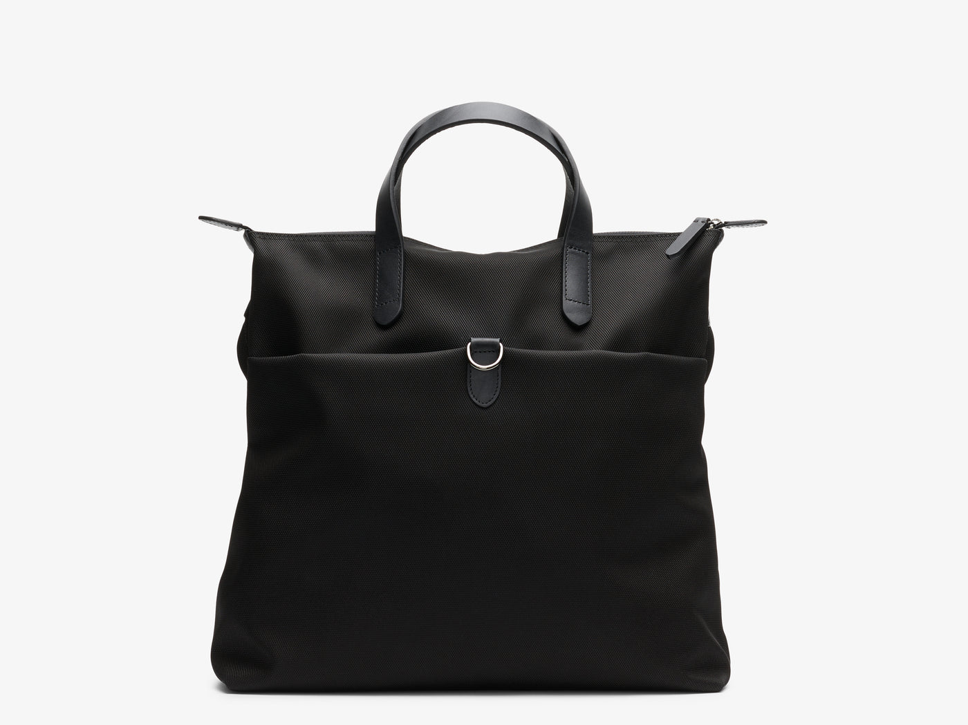M/S Goods Shopper - Black/Black