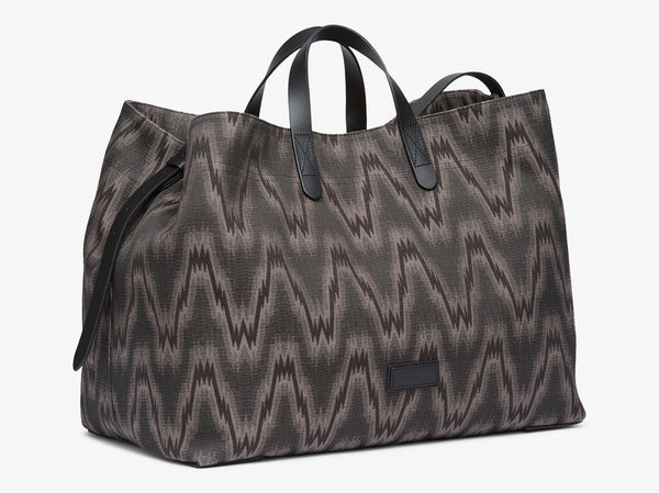 M/S Haven - Cheyenne /Black -  Tote bag - Mismo