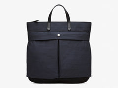 M/S Helmet Bag - Moonlight blue & Black/Black -  Tote bag - Mismo