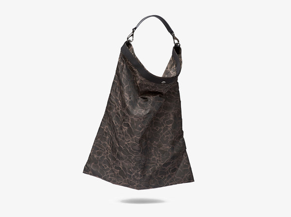 M/S Laundry - Camo Jacquard/Black -  Accessories AW18 - Mismo