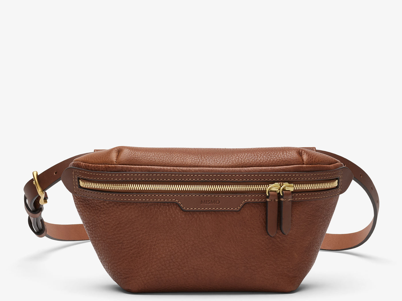 Belt Bag - Tabac/Cuoio