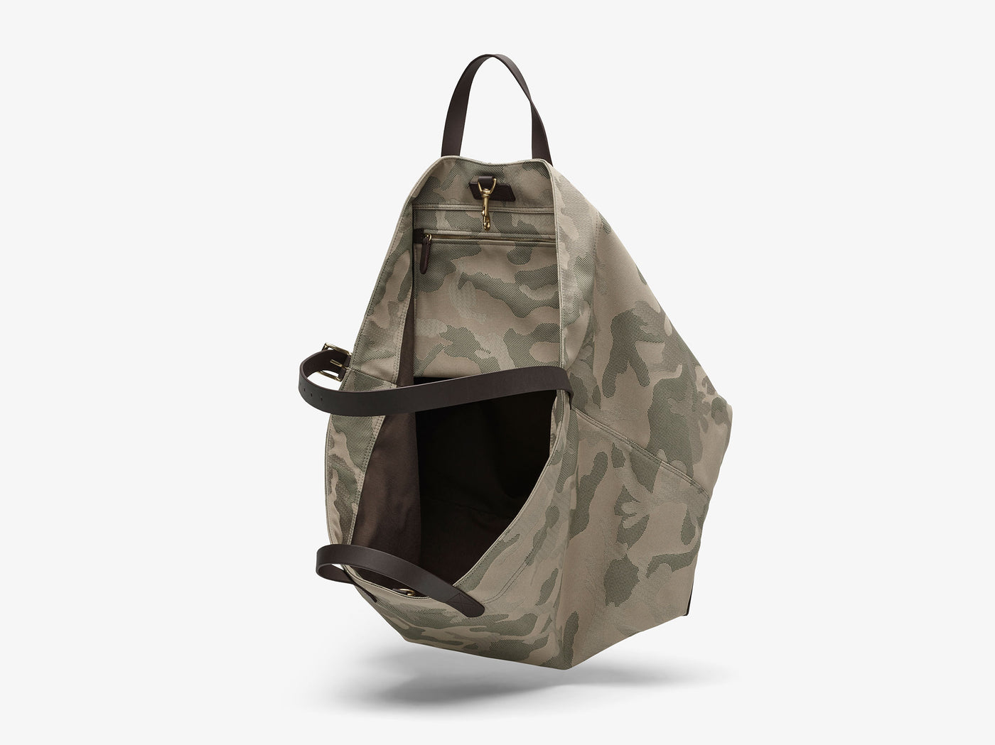 M/S Haven – Sage Camo/Dark brown