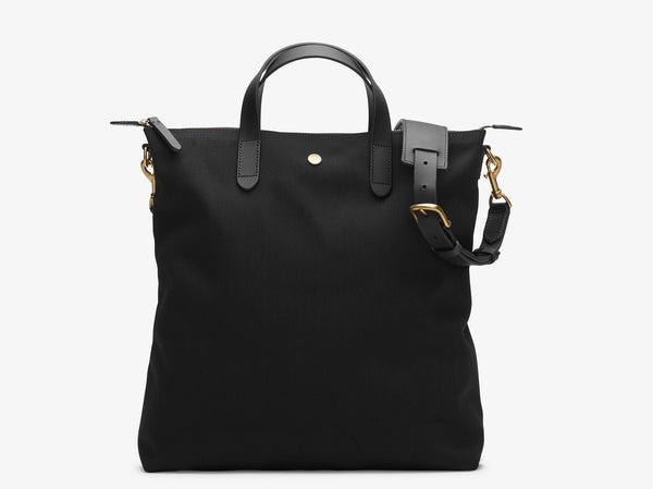 M/S Shopper - Coal/Black