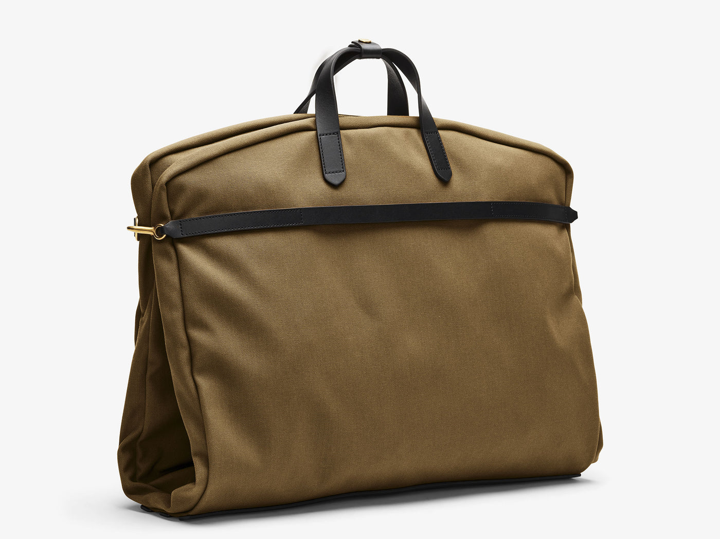 M/S Suit Carrier -Khaki/Black