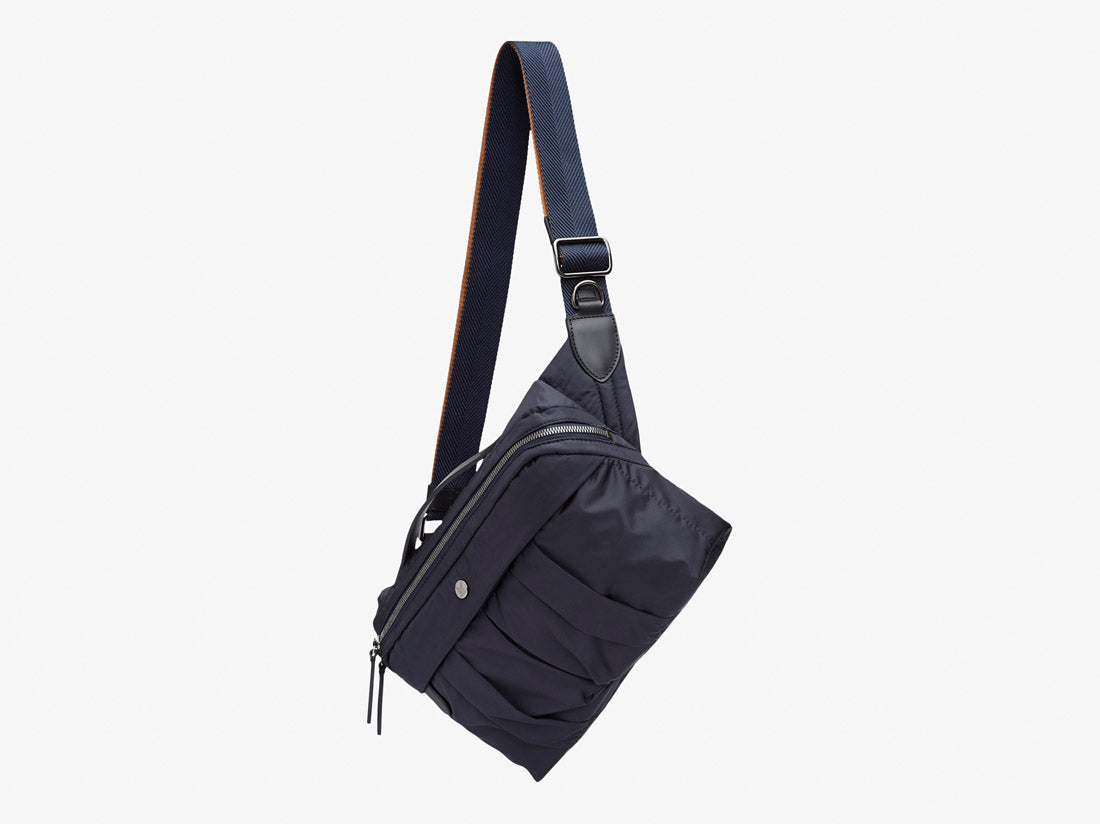 M/S Passage - Moonlight blue/Black -  Backpack - Mismo