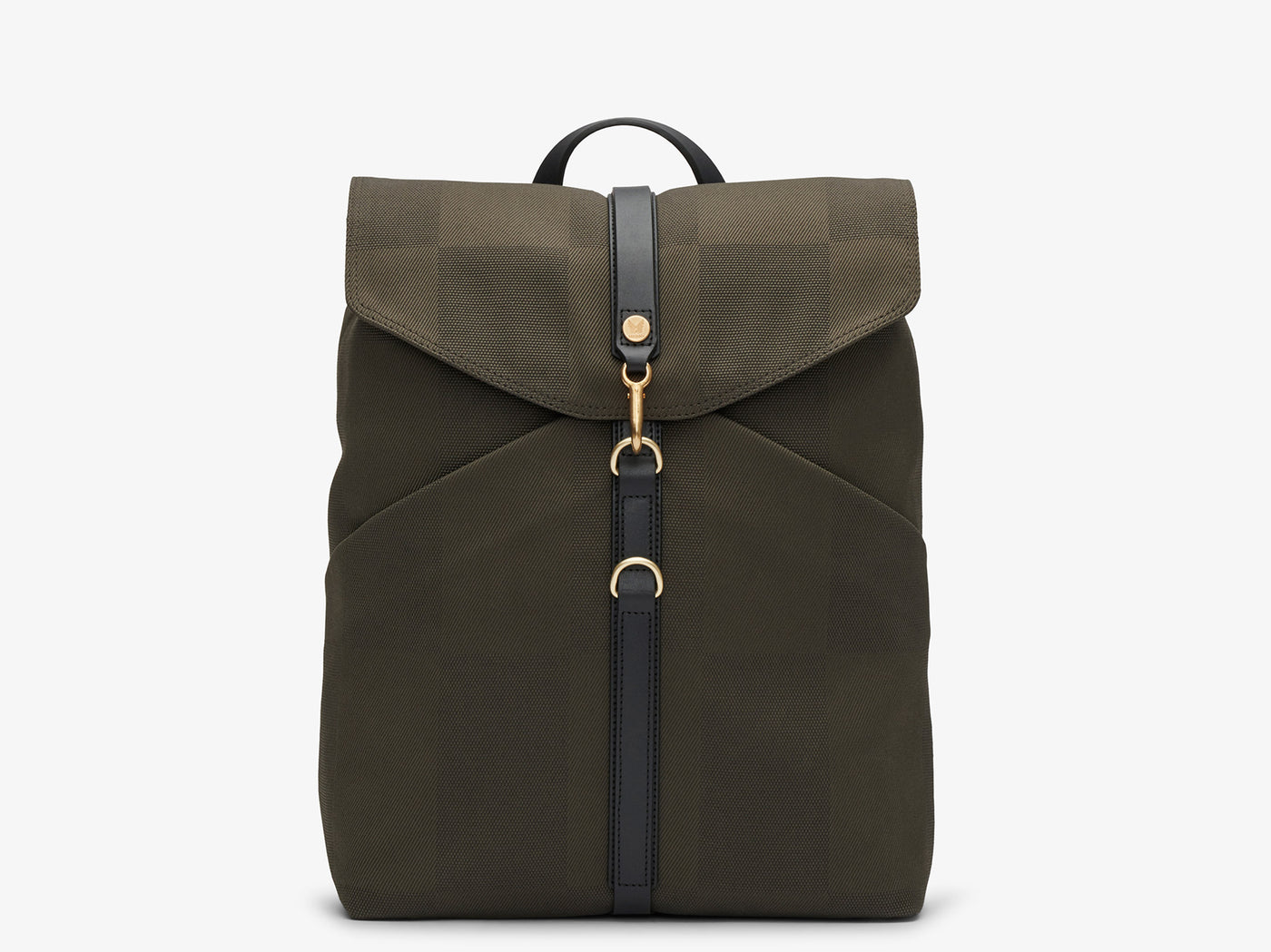 M/S Rucksack – King's Green/Black