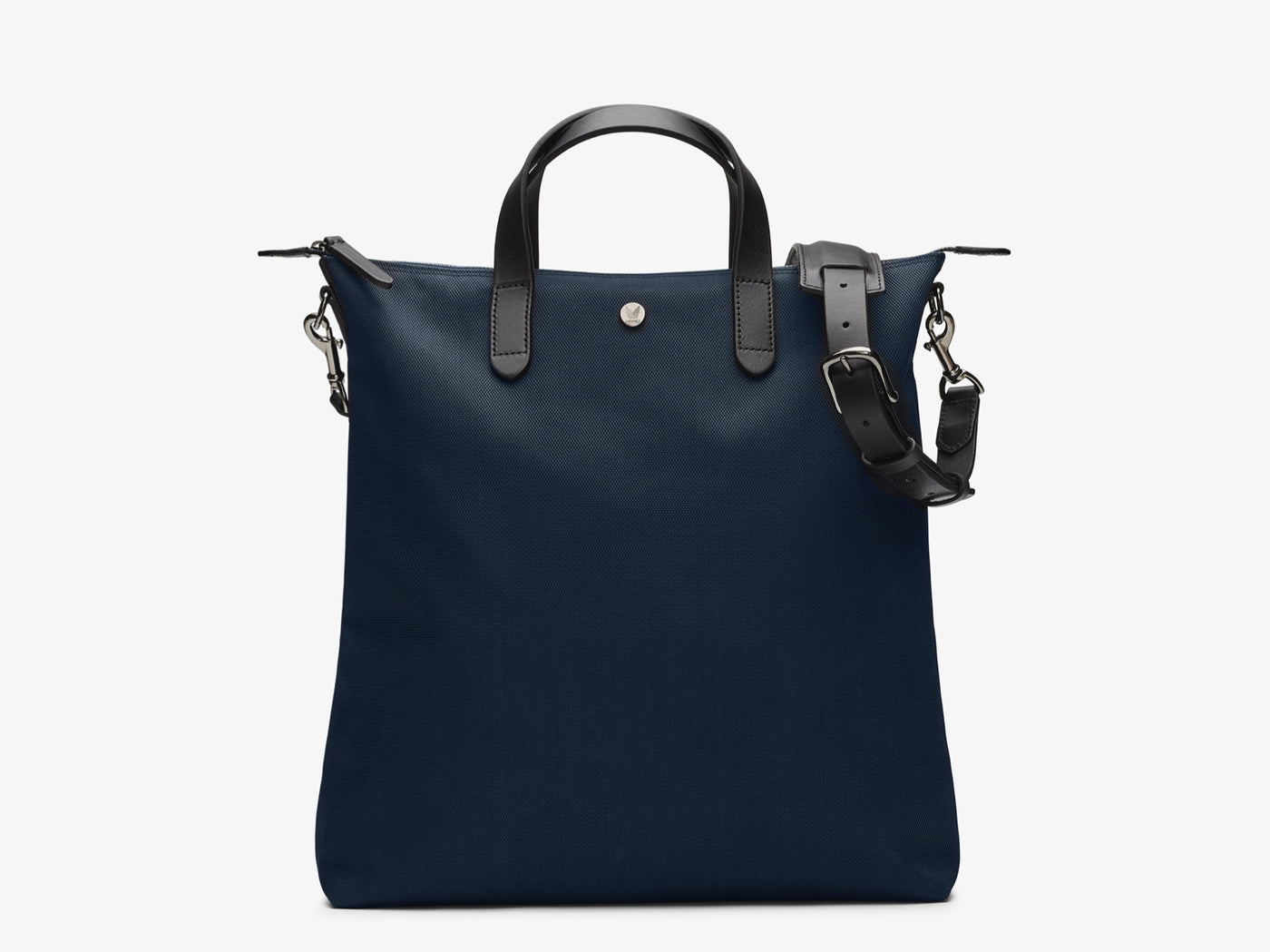 M/S Shopper – Deep blue/Black