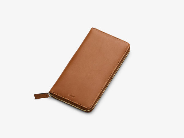 Travel Wallet - Tabac