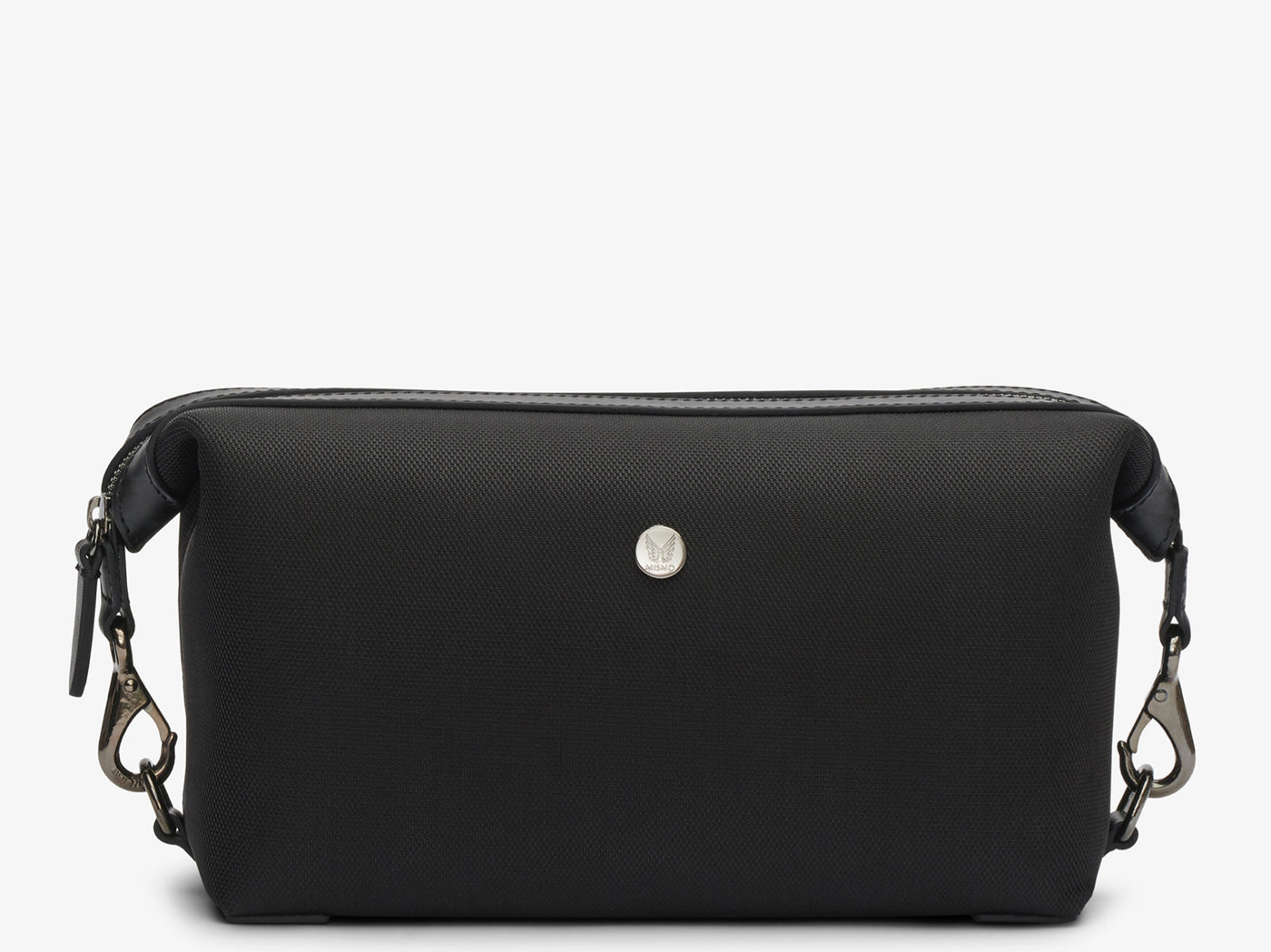 M/S Washbag – Black/Black