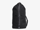 M/S CARPET BAG – Black/Black -  Backpack - Mismo