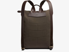 M/S Express – Army/Dark Brown -  Backpack - Mismo