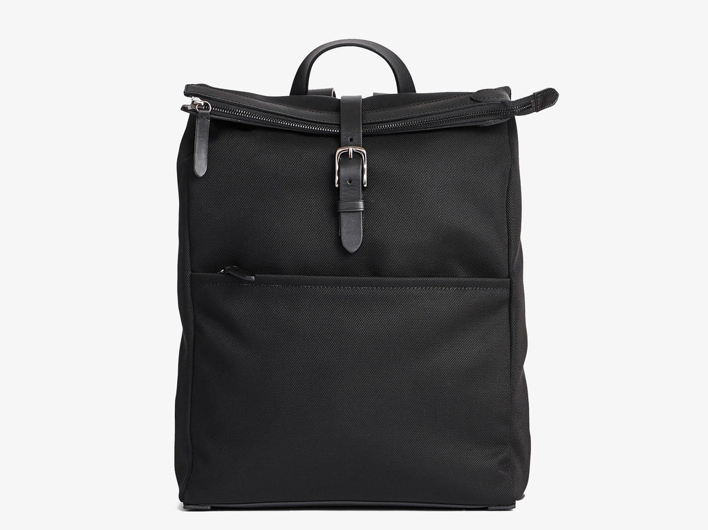 M/S Express – Black/Black - Backpack - Mismo - 1