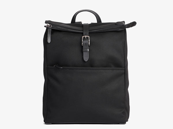 M/S Express – Black/Black -  Backpack - Mismo